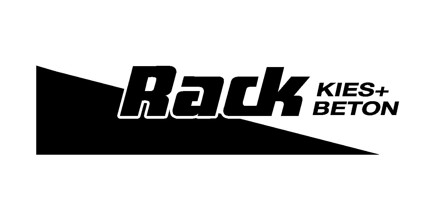 Josef Rack Kies und Beton Logo